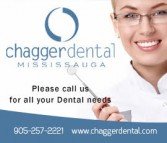 Chagger Dental